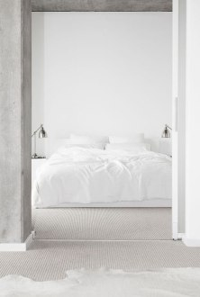 white image by residence style